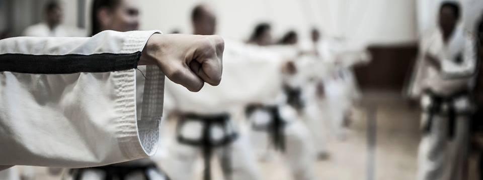 Moderní bojové umění ve Frýdku-Místku