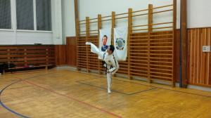 Czech OPEN 2020 v taekwondu ITF